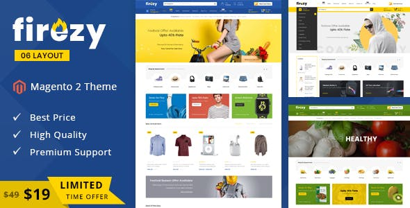 cloud zoom Archives - Theme88.Com – Free Premium Nulled ...